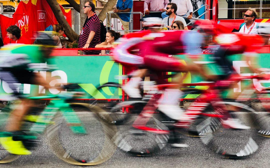 STAGE: Marketing – Communicatie DTP  – Project La Vuelta 2022-